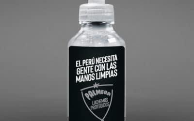 El Perú necesita gente con las #ManosLimpias